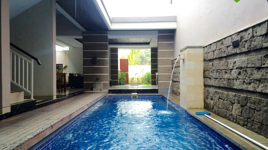2 Bedrooms, Private Pool, Rooftop, Quiet & Central