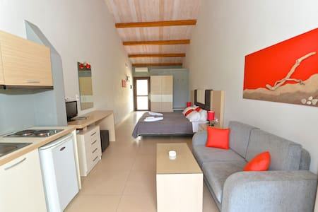 medusa lux apartments - Liapades - Bed & Breakfast