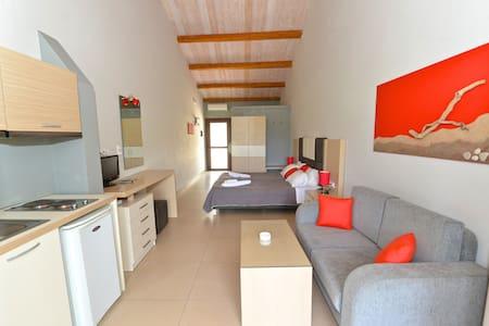 medusa lux apartments - Liapades
