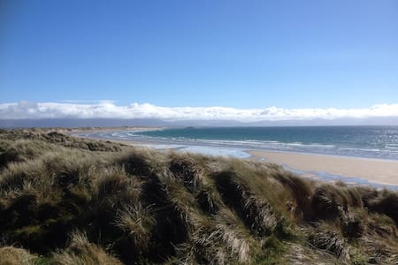 Stay on the Wild Atlantic Way... - Ballyheigue