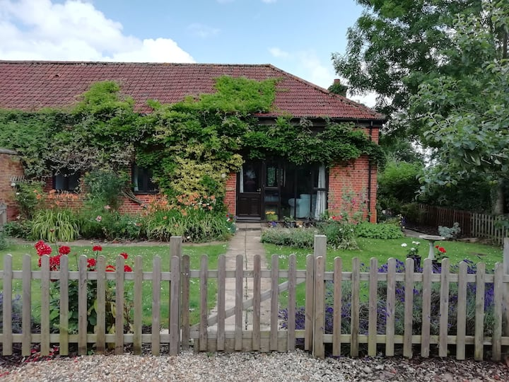 Harvest Barn - sleeps 8