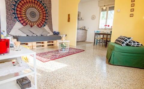 Lovee 's Home (perto de Veneza)