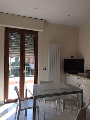 esclusivo appartamento sul mare - Silvi - Apartment