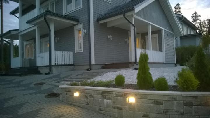 Luxyry house in Lahti