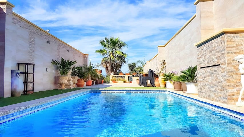 Solaris The Pearl of Gozo - Adults Only - Penelope