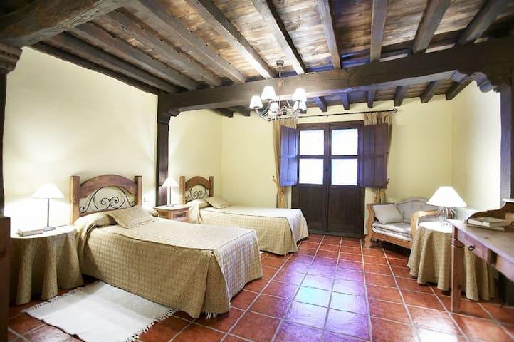 La Casa Vieja - Valle Del Jerte - Casa Rural