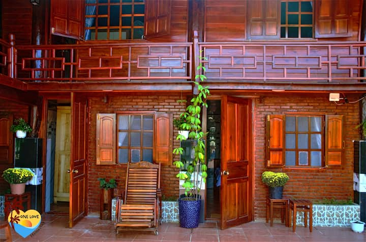 One love homestay Phu Quoc - Family deluxe room