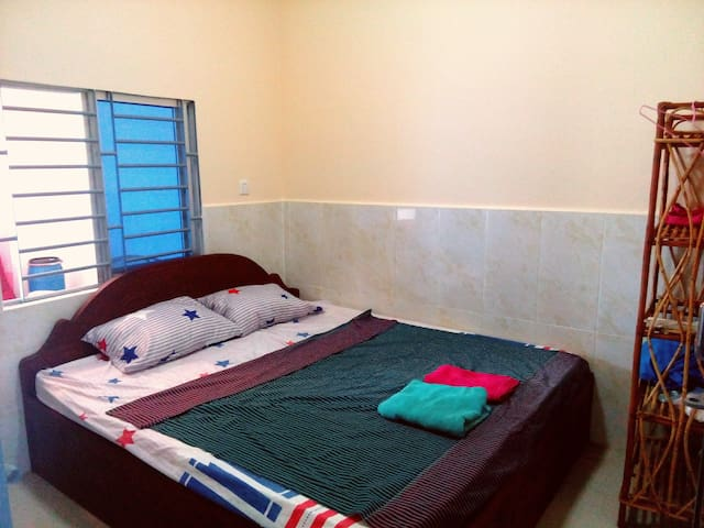 Cosy Apartment in Kampot Centre - Krong Kampot - Apartment