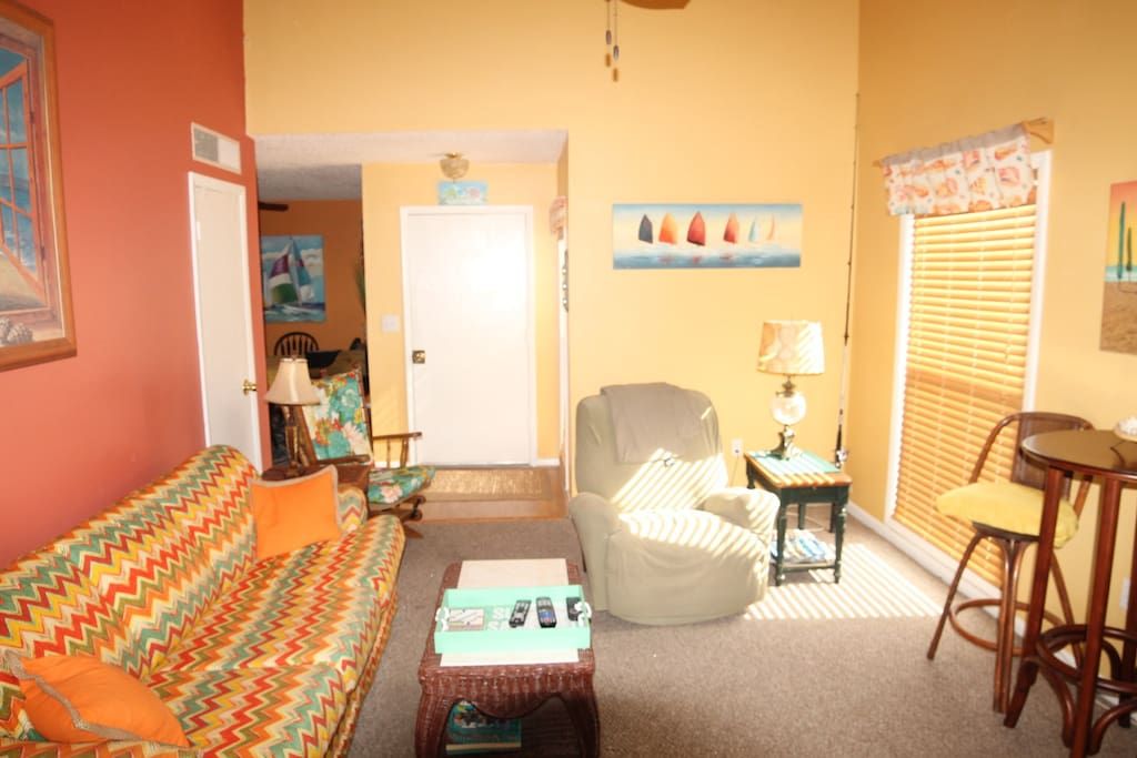 Quail Hollow A4 1u Apartments For Rent In St Augustine Florida United States