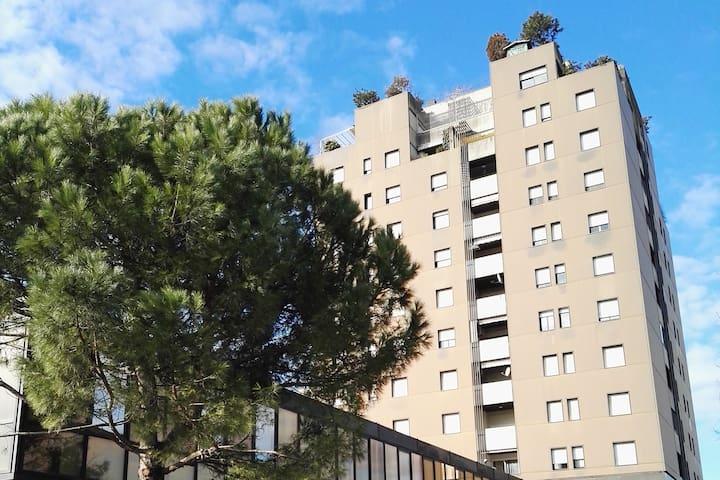 Appartamento a due passi dal centro - Reggio Emilia - Lägenhet