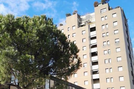 Appartamento a due passi dal centro - Reggio Emilia - Pis