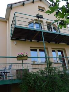 Maison sur pilotis, grande terrasse - Sainte-Luce-sur-Loire