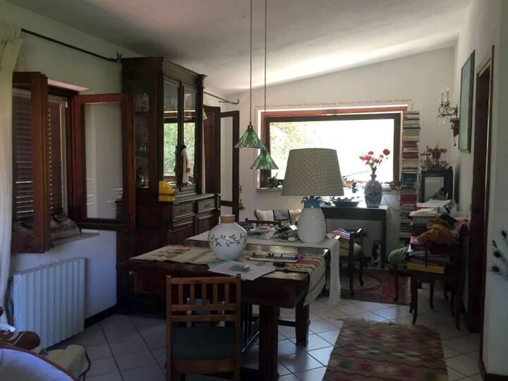 """""""Villa Olbia"""" Sardegna"""