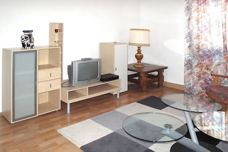 Apartment Altes Zollhaus for 5 persons - Nauders - Apartmen