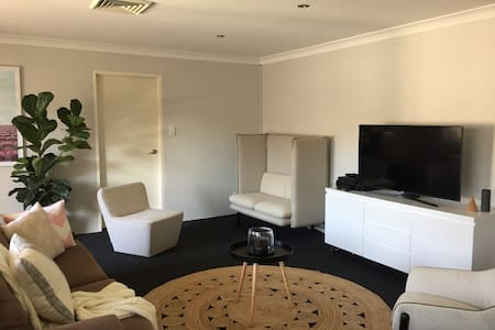 Cronulla 2 bedder-short distance from the beach - 크로눌라(Cronulla)