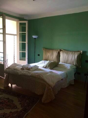 Casa Benessere Lucca