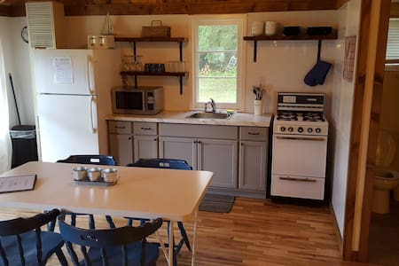 Newly Renovated Cottage For Rent (#2)