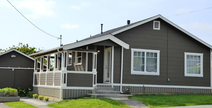 Bayview Bungalow