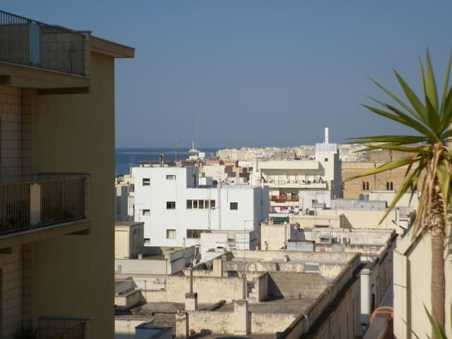 top floor suite/apartment - Gallipoli