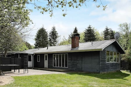 Cozy Holiday Home in Jutland with Limfjorden nearby