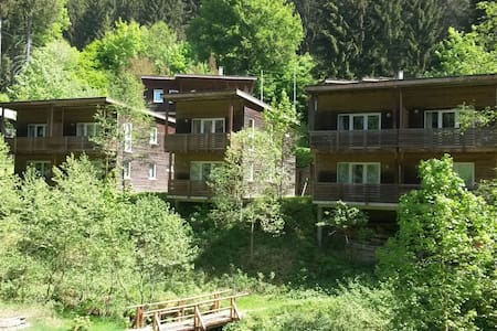 Holiday home in the Großbreitenbach