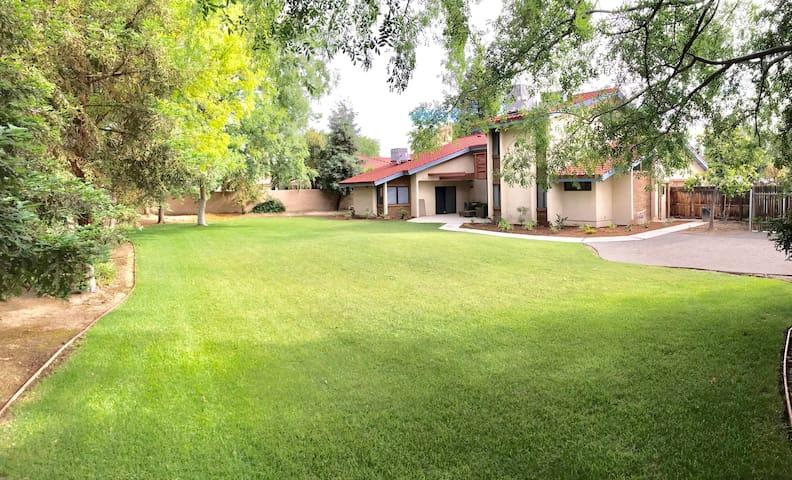 Beautifully Remodeled Resort-Like Haggin Oaks Home