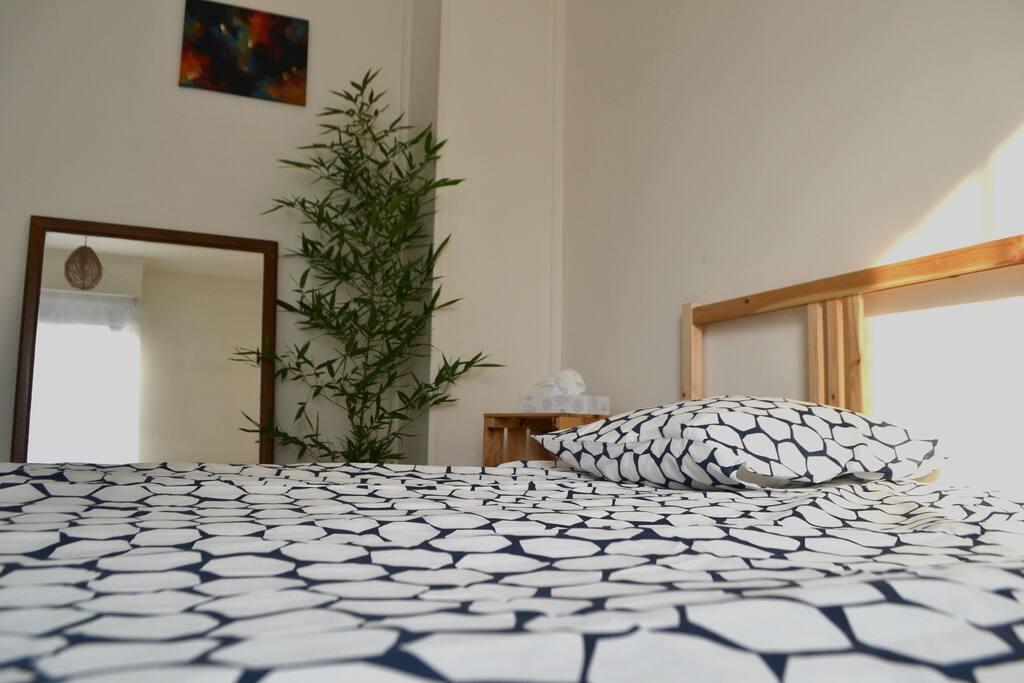 comfortable beds to sleep