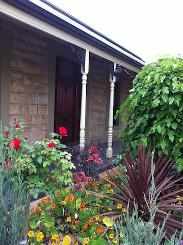 Private room & breakfast Mile End - Mile End - Huis