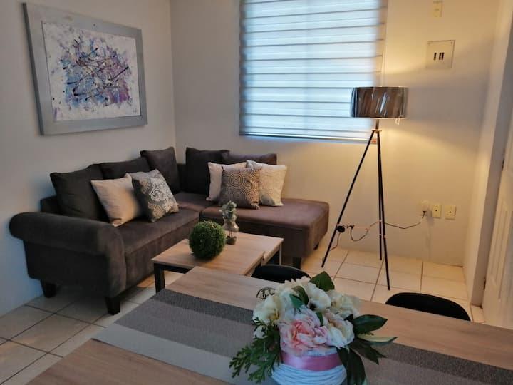 Moderno, cómodo y de vanguardia