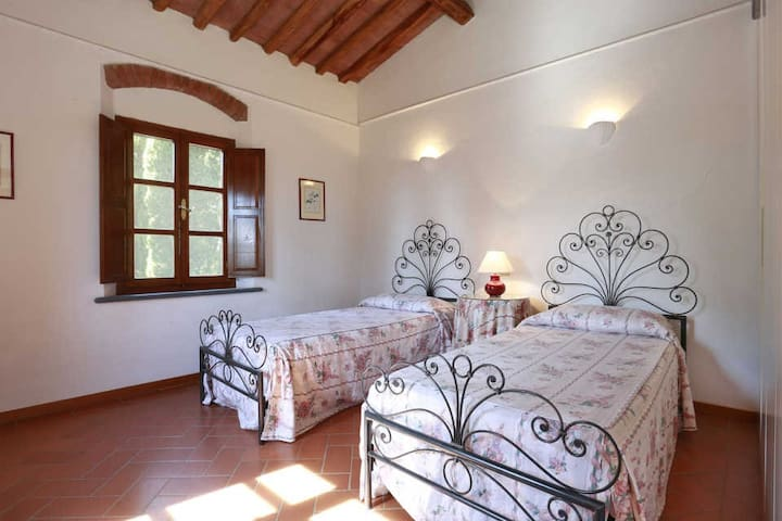 La Capanna - Comfortable Farmhouse - Peccioli - House