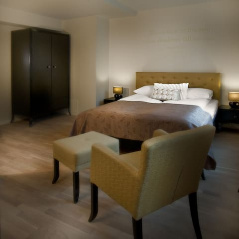 Basic Hotel Bergen