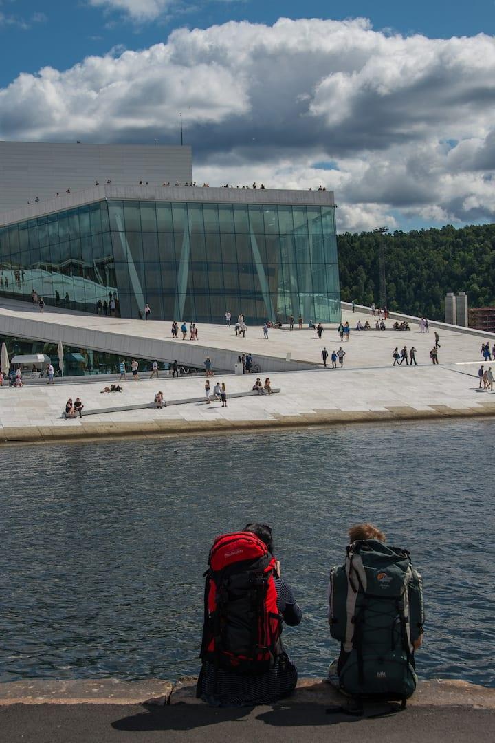 Oslo Classiscs