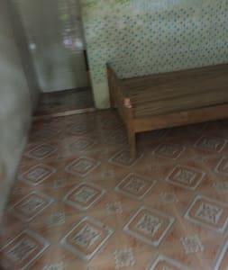 Resort Vo Van Kiet co Giang