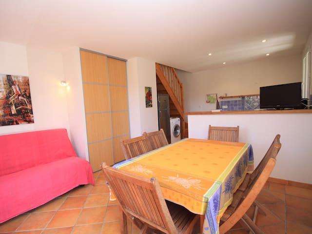 NATURE ET DESIGN - Villa Sanchez