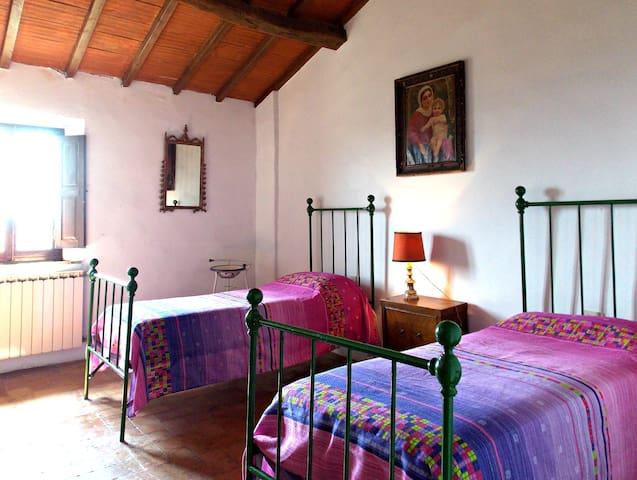 Torre Santa Maria - Borgo San Lorenzo - Vila