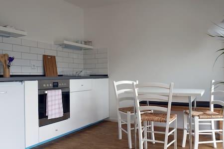 Apartments im Hostel am Schäfersee _06