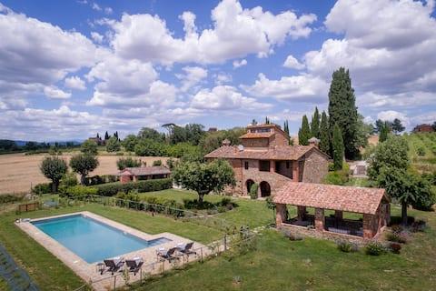 Villa Ancano