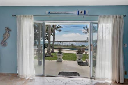 206 Portside-Main Unit - Palm Beach Shores - Hotel boutique