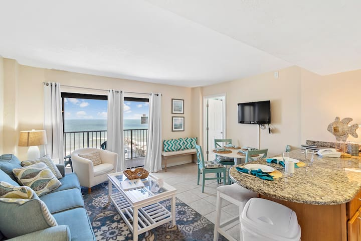 Ocean Serenity perfect for 2019 Beach Year!