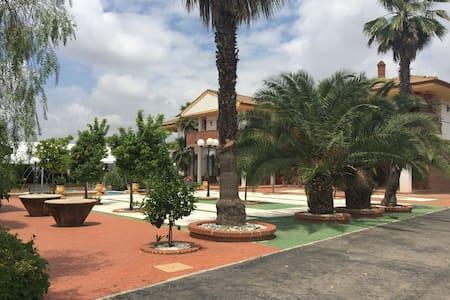 Hacienda la Masia