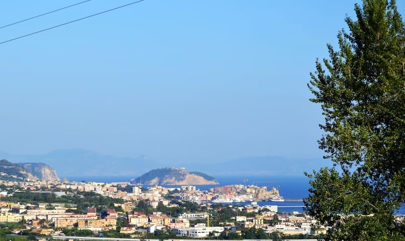 Puteoli house