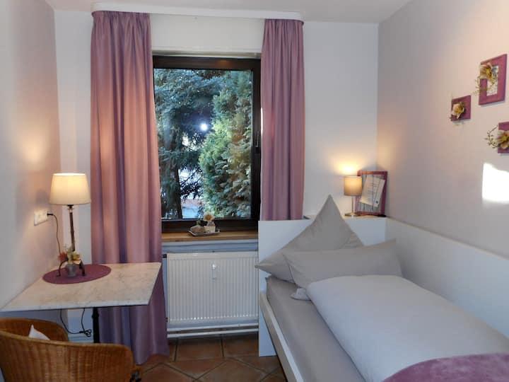 Mühlheim: Kombiniere Stadtnähe mit Natur - Room #1