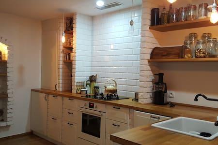 Luksusowy apartament w sercu Katowic - Katowice - Byt