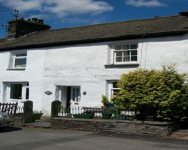 BECK COTTAGE, Ambleside - Ambleside - Casa