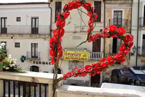 Leilighet i hjertet av Abruzzo