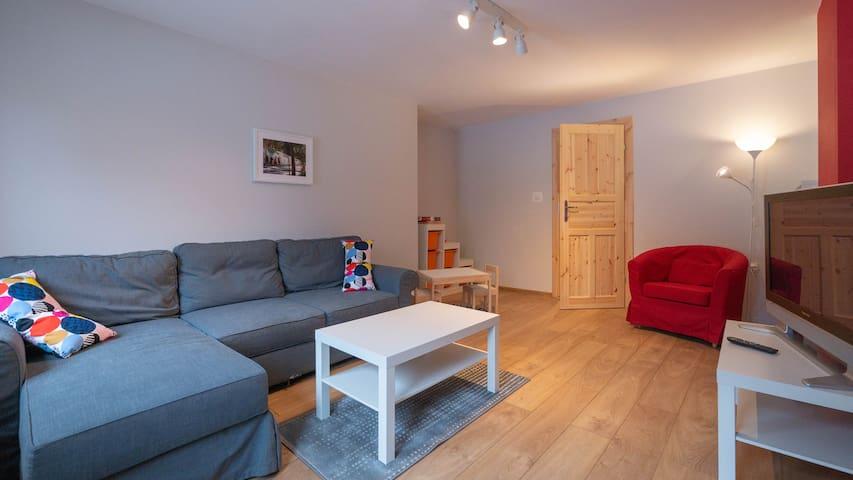 Apartament 600 npm