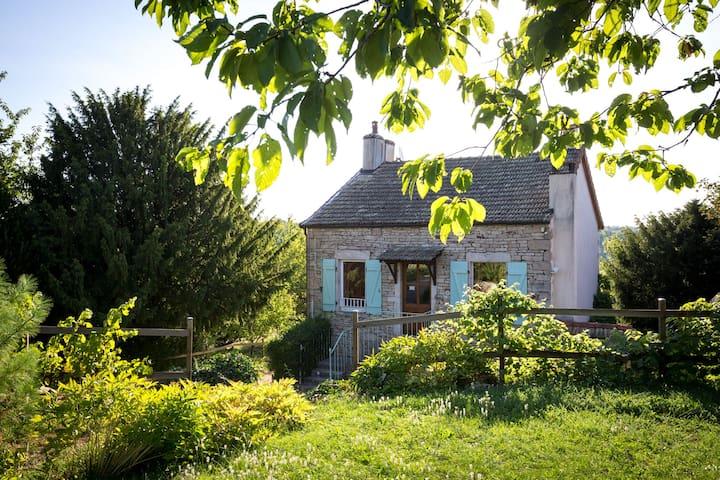 La Hulotte - Meursault - Dům