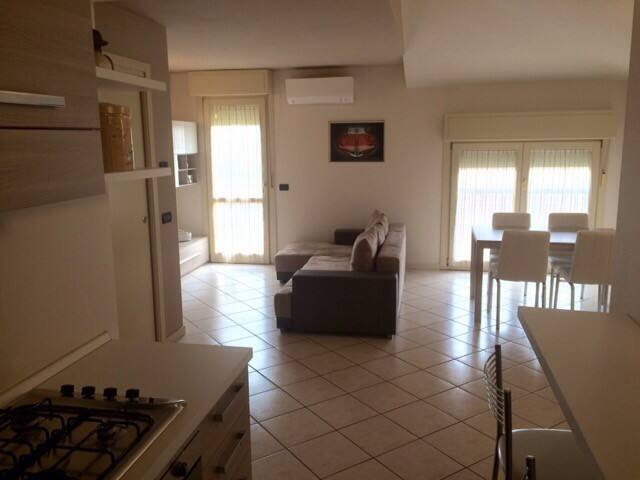 MODERNO trilocale  zona Orio e Lago - Capriolo - Lägenhet