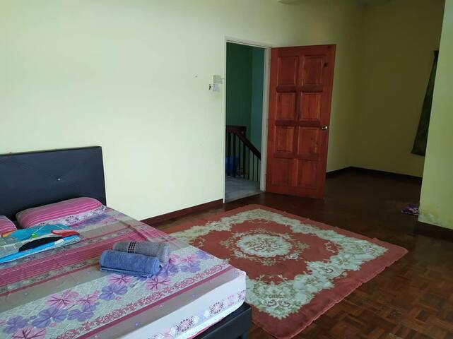 Teratak Munawwarah, Bukit Sentosa, Rawang