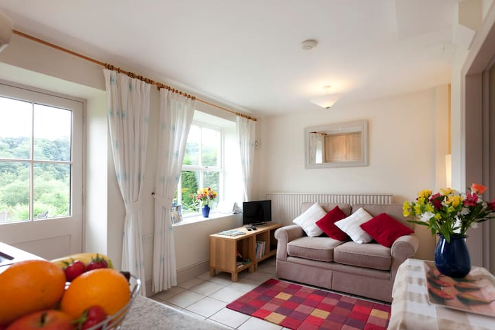 Peak District - Garden Apartment :-) - Milford - Leilighet